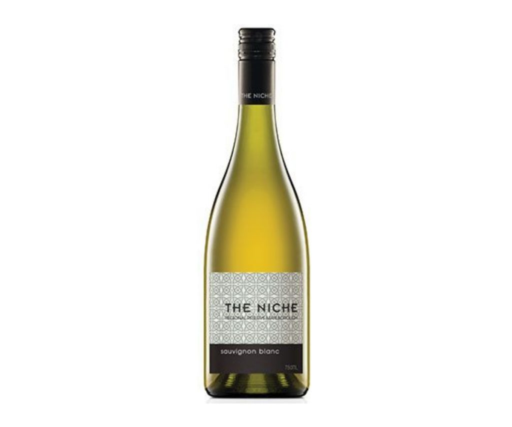 The Niche, Regional Reserve Sauvignon Blanc 2012 Review