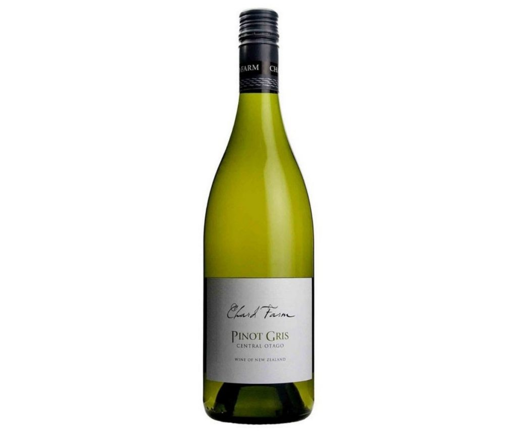 2017 Chard Farm Pinot Gris Review