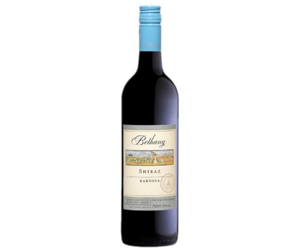 Bethany, Shiraz 2006 Review