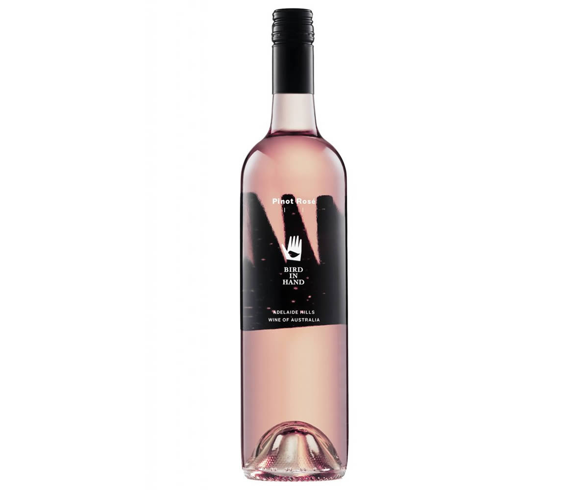 Bird in Hand Pinot Rose 2015 Review