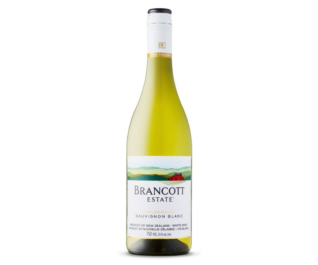 Brancott Estate, (Marlborough) Sauvignon Blanc 2010 Review