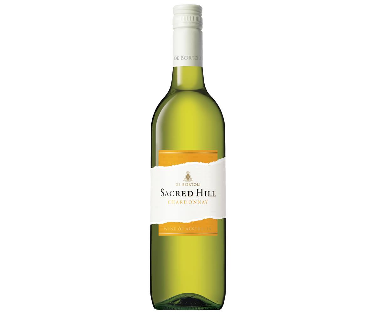 De Bortoli - Sacred Hill Chardonnay 2015 Review