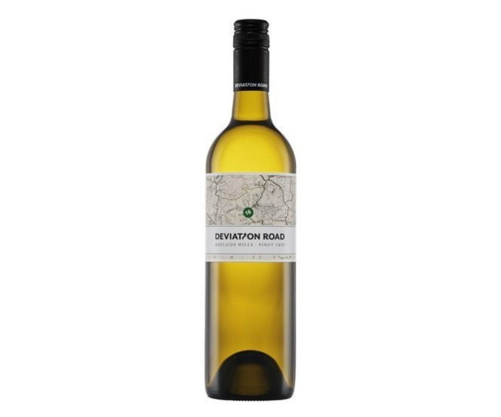Deviation Road - Pinot Gris 2014 Review