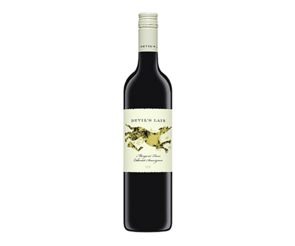 Devil's Lair, Dance with the Devil Cabernet Sauvignon 2013 Review