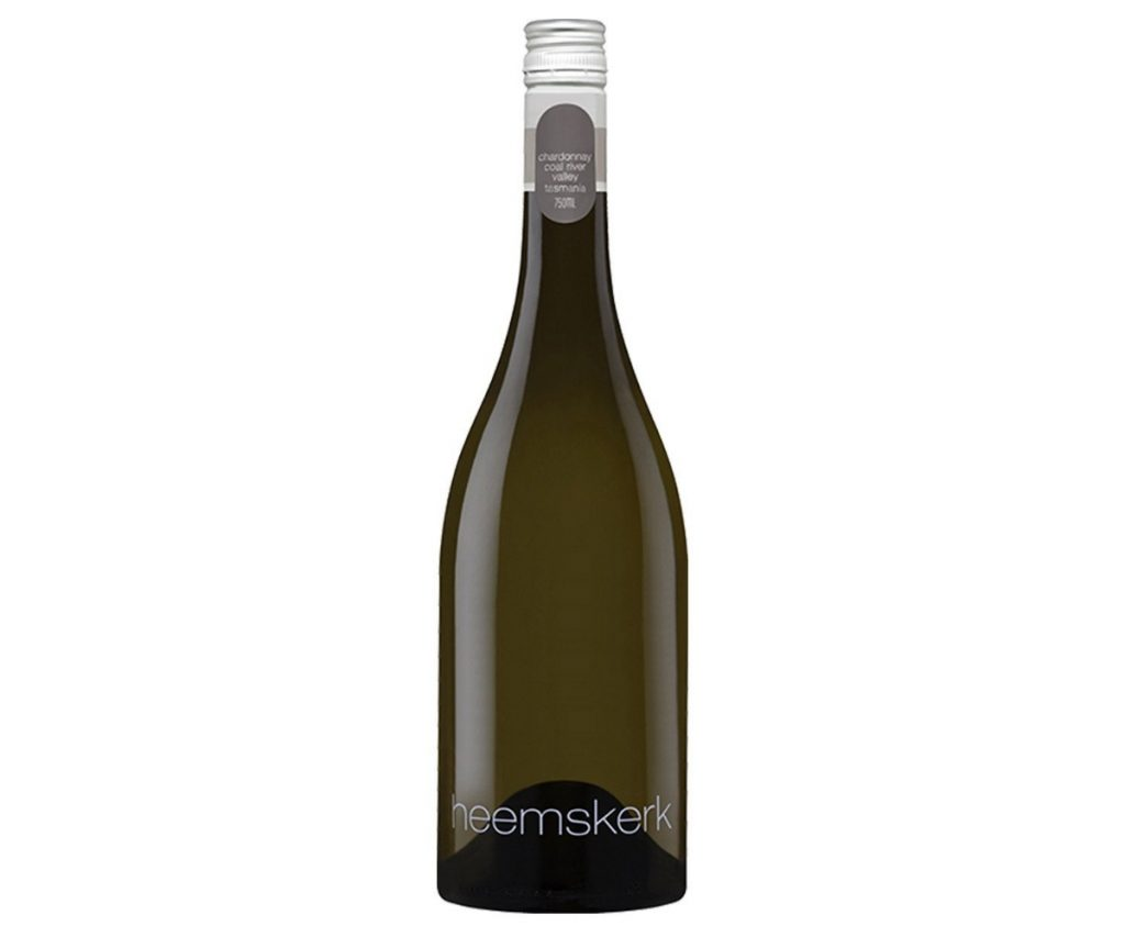 Heemskerk, Coal River Chardonnay 2012 Review