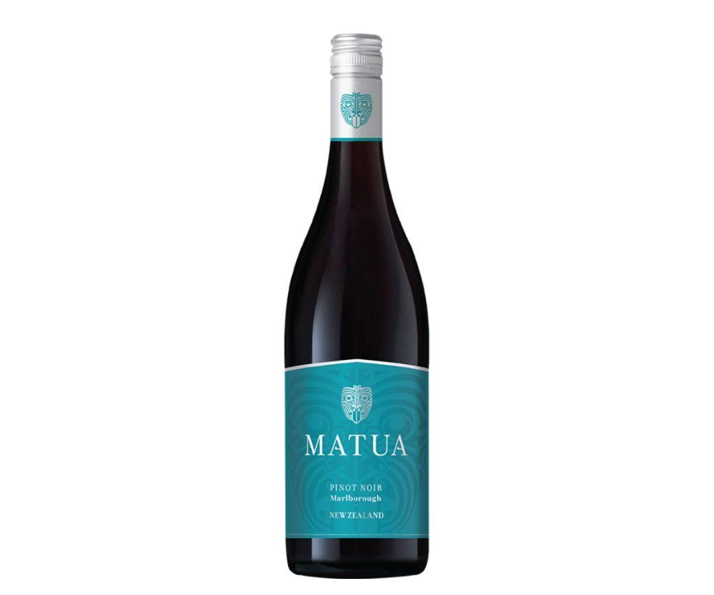 Matua, Pinot Noir 2014 Review