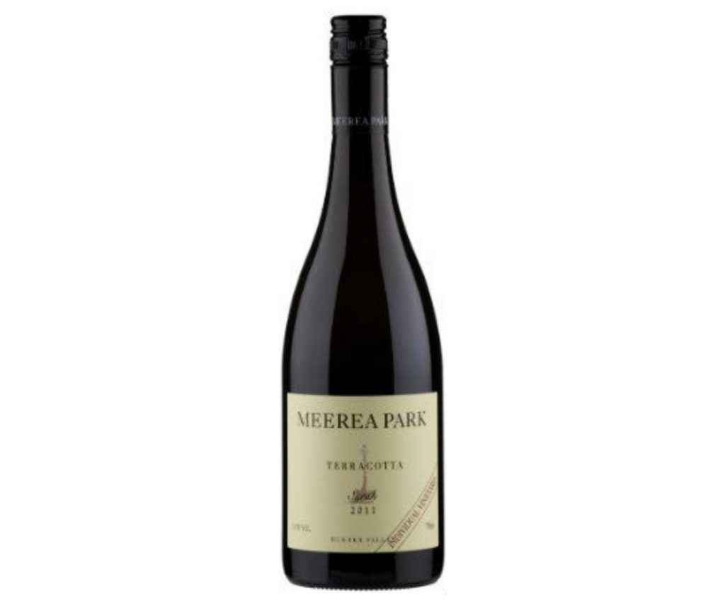 Meerea Park, Terracotta Syrah 2011 Review