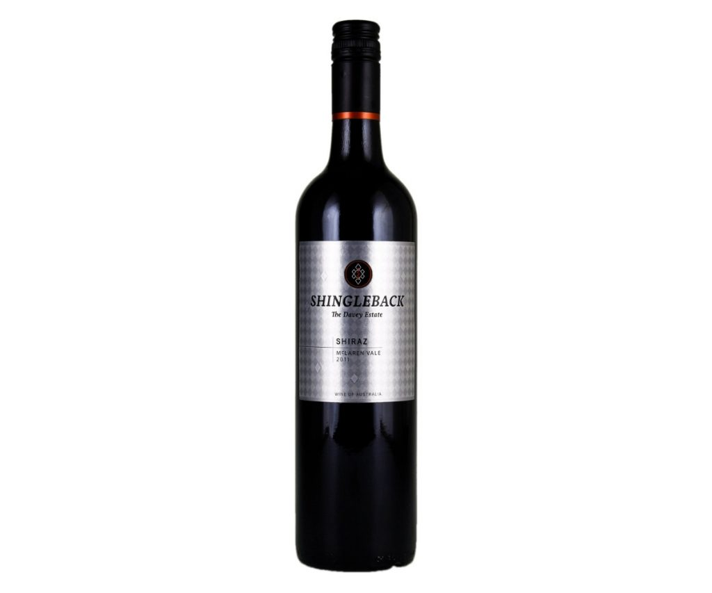 Shingleback, The Davey Estate Shiraz 2011 Review