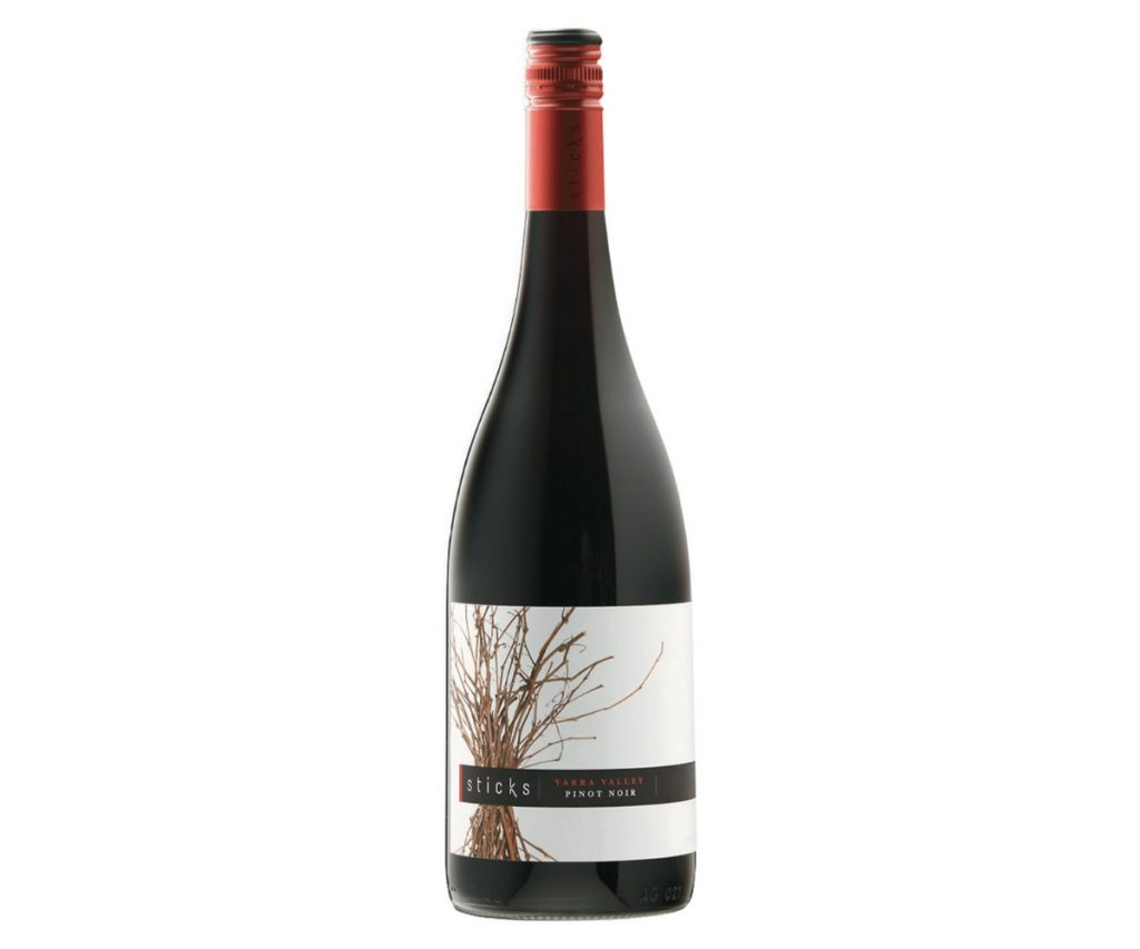 Sticks, Yarra Valley Pinot Noir 2011 Review