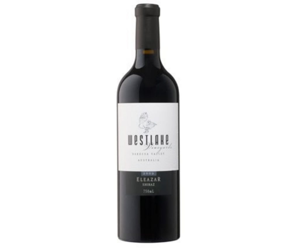 Westlake, Eleazar Shiraz 2009 Review
