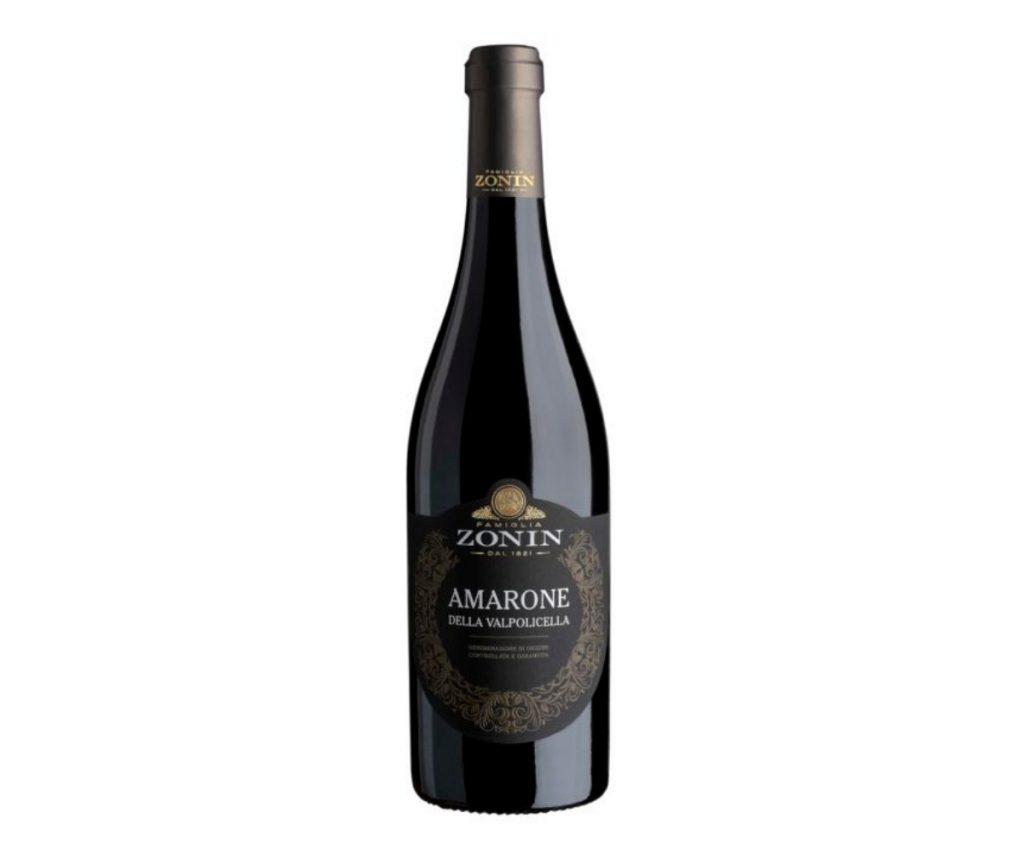 Zonin Amarone della Valpolicella DOCG 2010 - Review