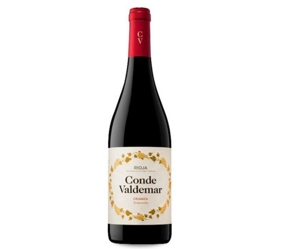 Conde Valdemar Rioja 2012