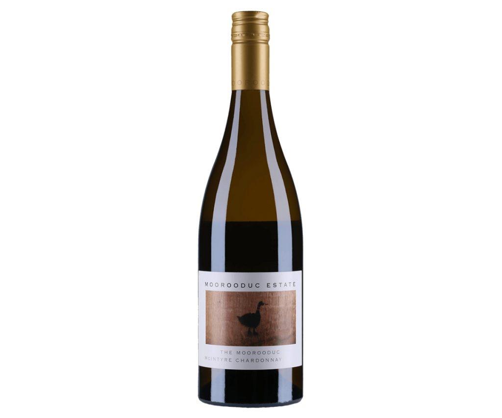 Moorooduc Estate McIntyre Chardonnay 2014