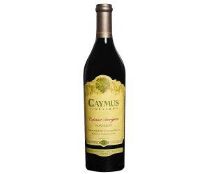 Caymus 2016 Cabernet Sauvignon Wine Review