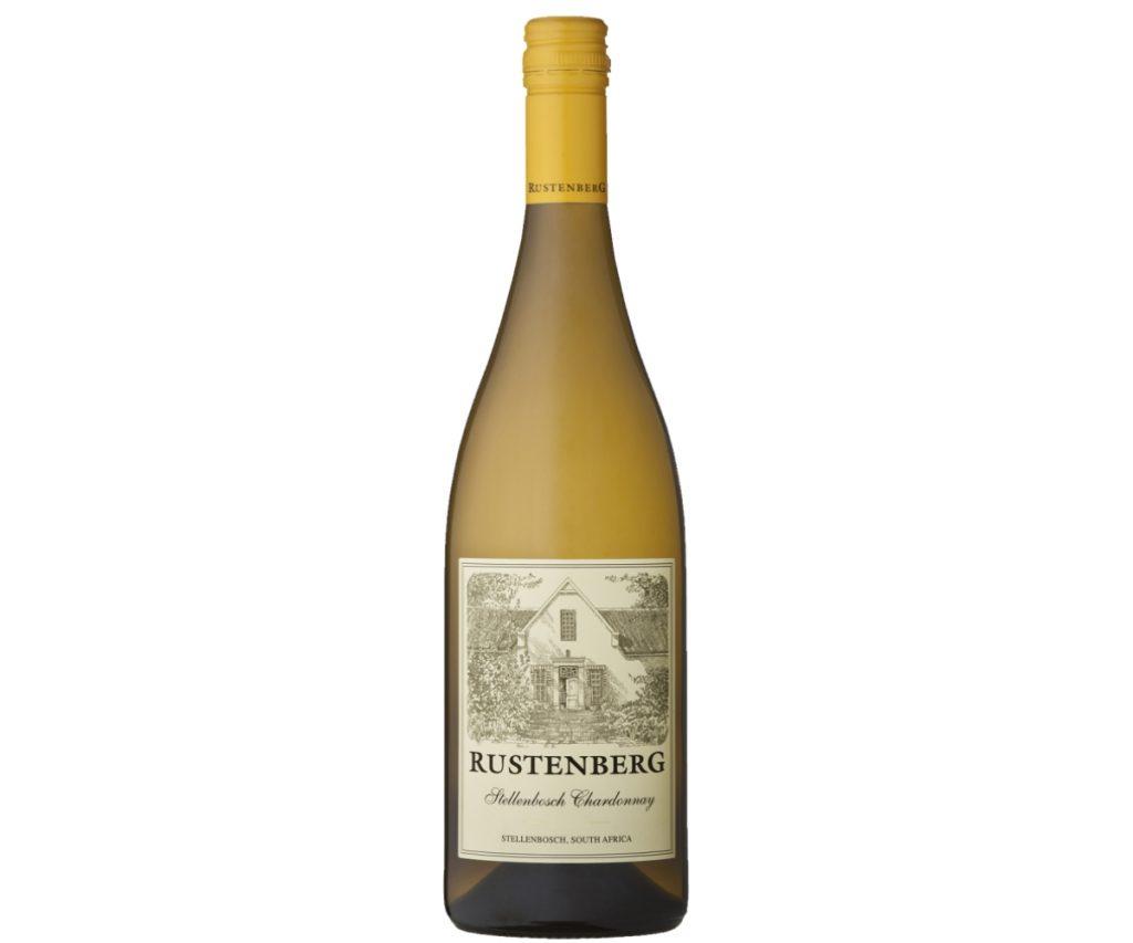 Rustenberg Stellenbosch Chardonnay