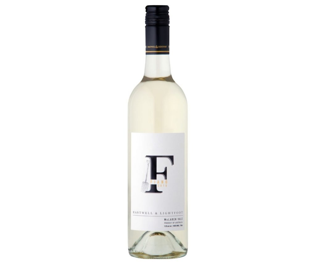 Hastwell & Lightfoot Fiano 2018