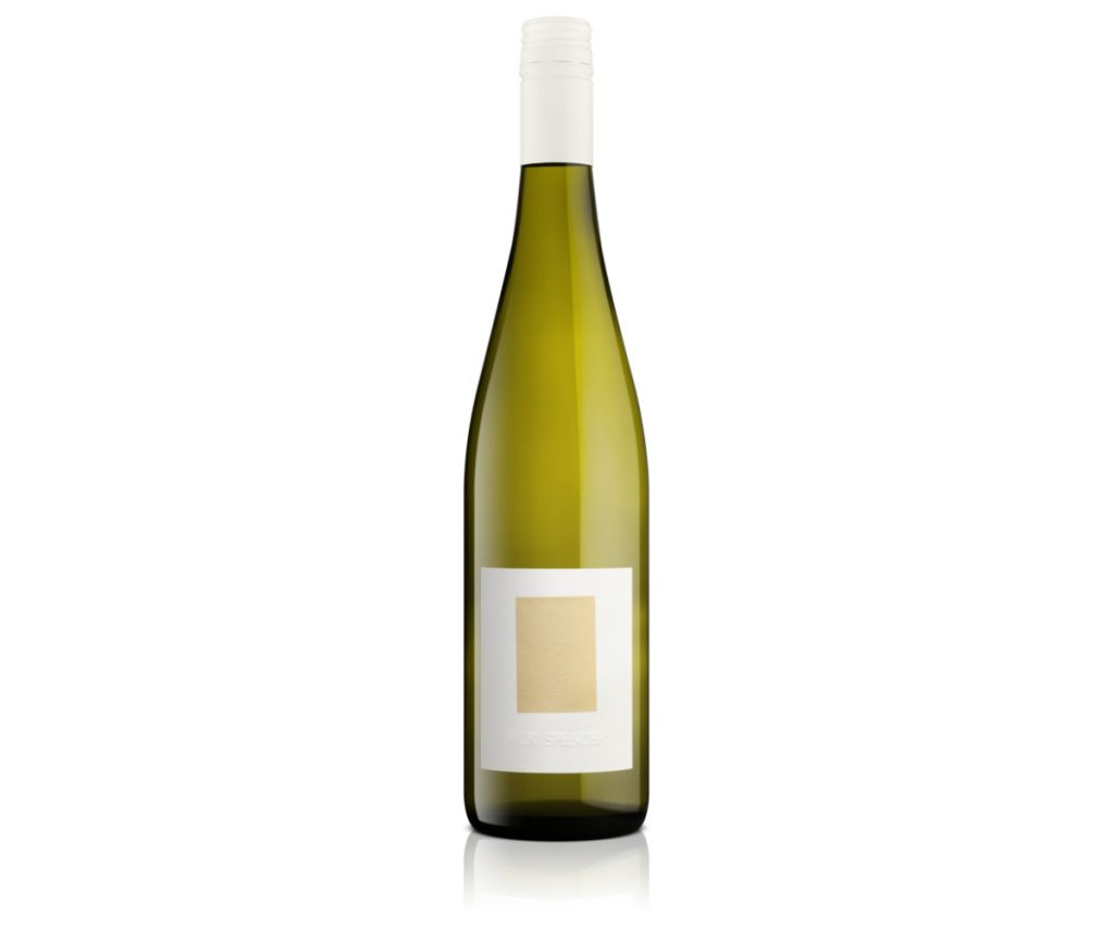 Nick Spencer Gruner Veltliner 2018