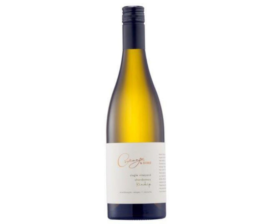 Costanzo and Sons Kinship Chardonnay 2016