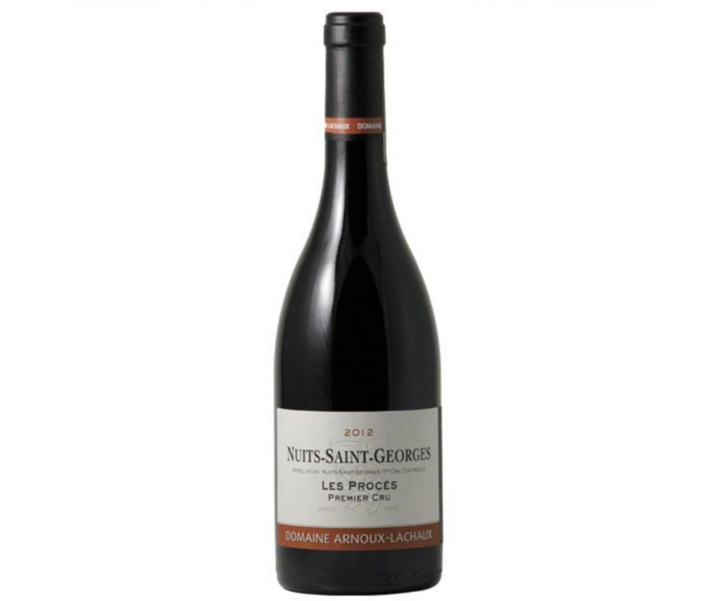 Domaine Arnoux-Lachaux Bourgogne 2016