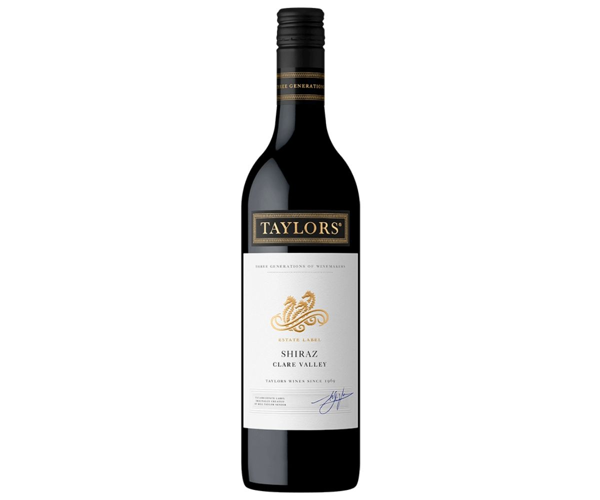 taylors estate travis schultz wine review