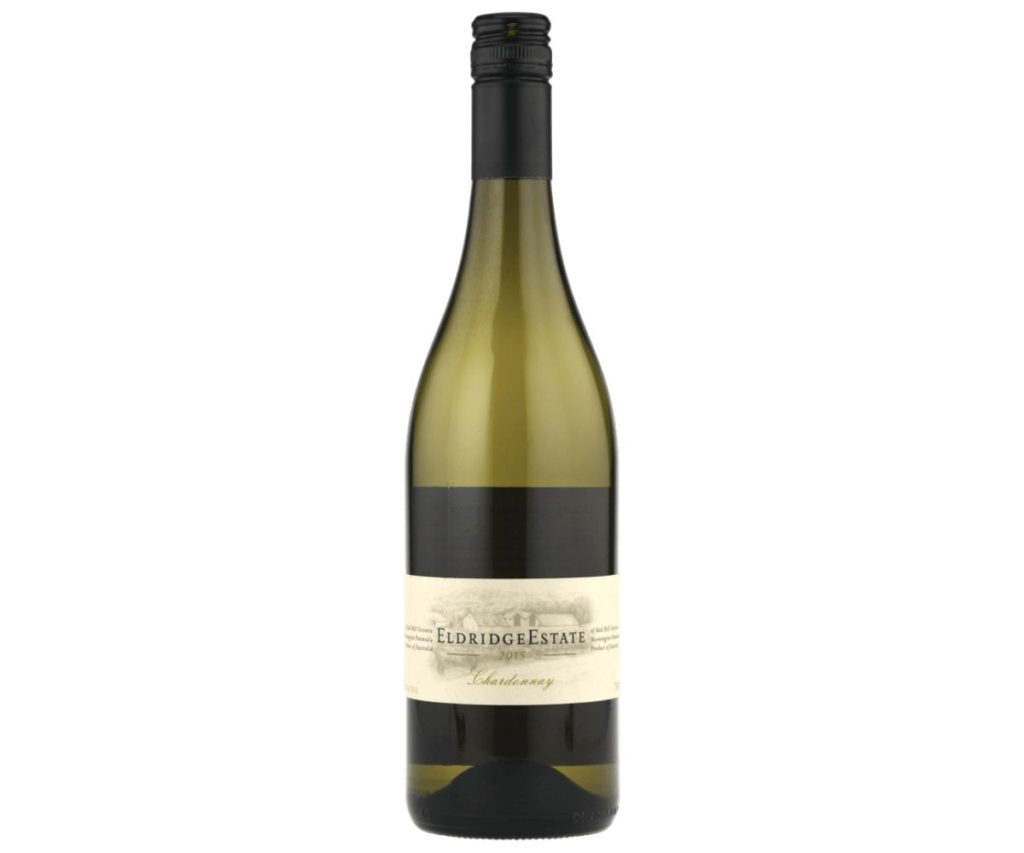 ldridge Estate 2015 Chardonnay